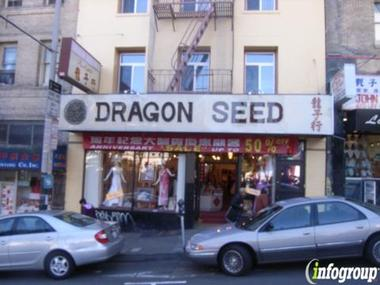 Dragon Seed Bridal & Photo