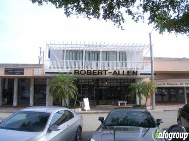 Robert Allen Salon & Spa
