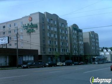Holiday Inn Seattle