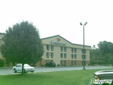 Comfort Inn Alton