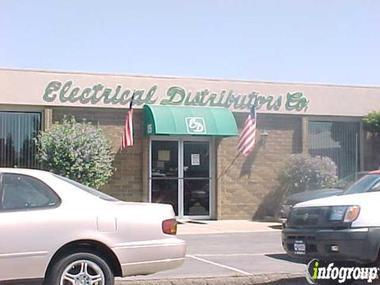 Electrical Distributors Co