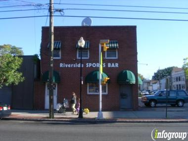 Riverside Sports Bar