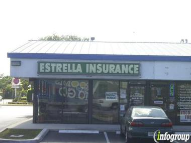 Estrella Insurance Co