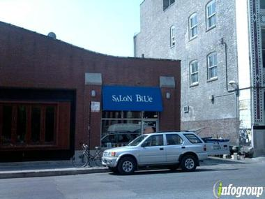 Salon Blue Bucktown