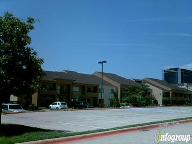 Courtyard By Marriott Dallas Arlington By The Ballpark