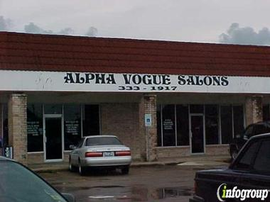 Alpha Vogue Salon