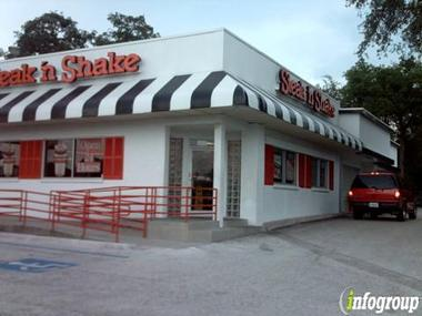 Steak &#039;N Shake