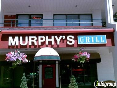 Murphy&#039;s Bar &amp; Grill