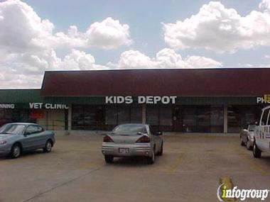 Kids Depot Learning Academy