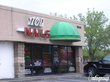 Top Nails Salon