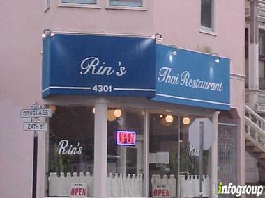 Rin's Thai Restaurant