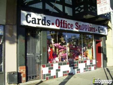 Gables Office Supplies &amp; Stnry