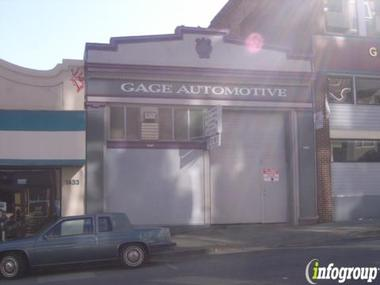 Gage Automotive