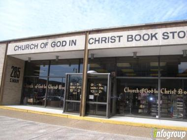Church Of God In Christ