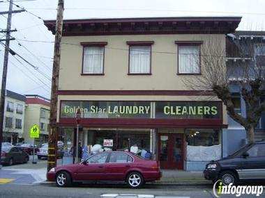 Golden Star Laundry & Cleaner