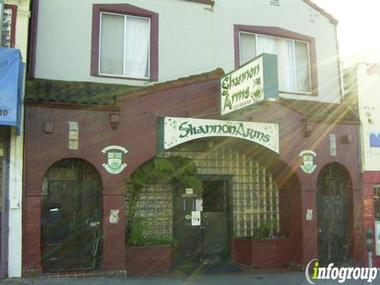 Shannon Arms Irish Pub