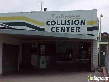 Burlingame Collision Ctr