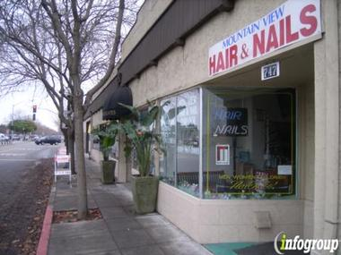 Mountain View Hair & Nail