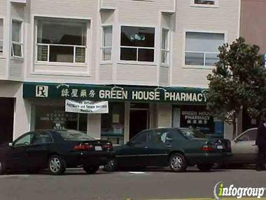 Greenhouse Pharmacy