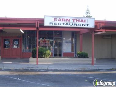 Barn Thai Restaurant