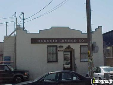 Beronio Lumber co