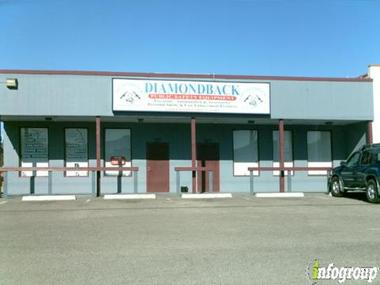 Diamondback Police Supply Co Inc.
