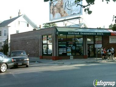 Kirkland Convenience Store