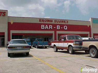 Brown Sugar's Bar-B-Q