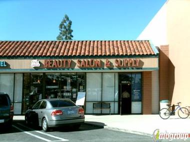 Tres Jolie Beauty Salon-Supply