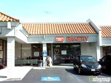 Beverly's Best Bakery