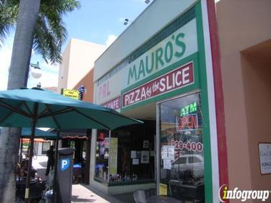 Mauro Pizza