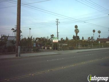 Garden Grove Nursery & Flower