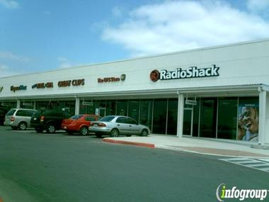 Radio Shack