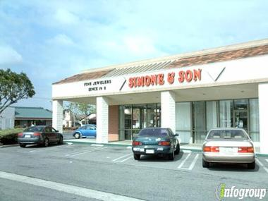 Simone &amp; Son Jewelers
