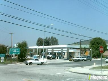 Agoura Mobil Mini-Mart