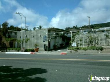 Tides Motel
