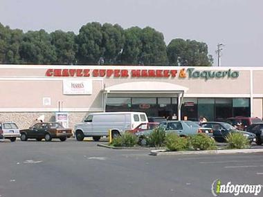 Chavez Supermarket &amp; Taqueria