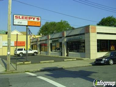 Sleepy's Mattresses