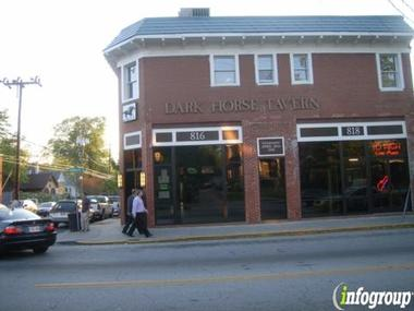 Dark Horse Tavern