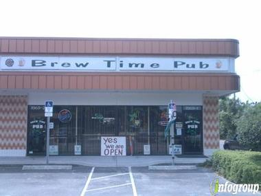 Brew Time Pub