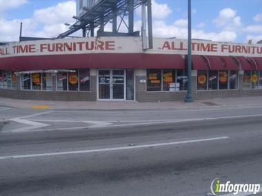 All Time Furniture