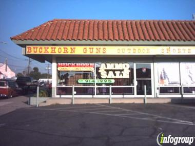 Buckhorn Guns Outdoor Sports