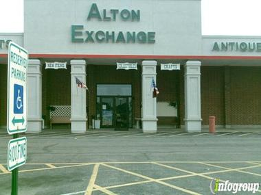 Alton Exchange Antique Mall