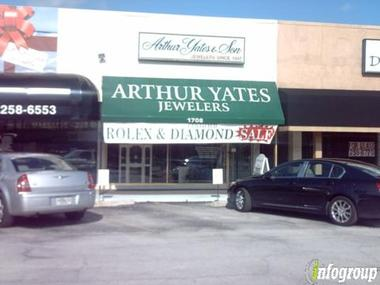 Arthur Yates &amp; Son Jewelers