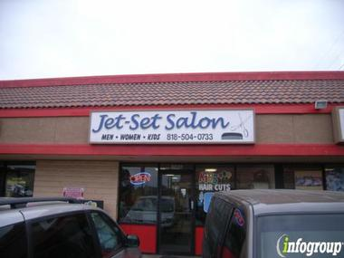 Jet Set Salon