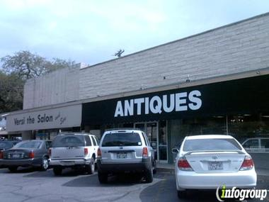 Main Place For Antiques