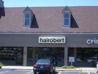 Hairobert