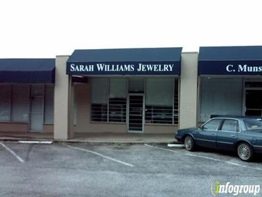 Sarah Williams Custom Jewelry