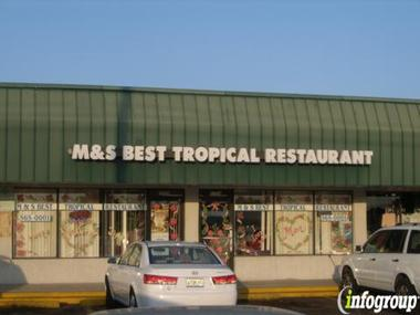 M & S Best Tropical Restaurant