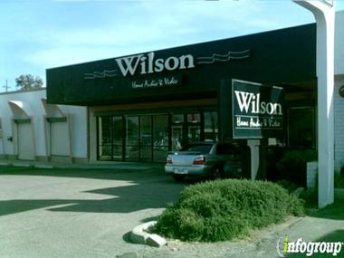 Wilson Audio & Home Theater